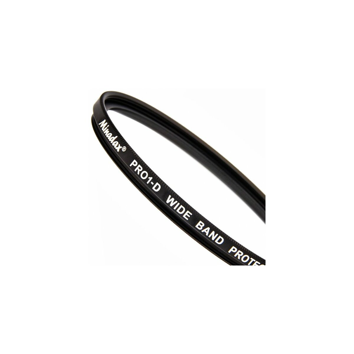 Protector Filter 62mm PRO-1D Slimline, Schutzfilter - mehrfachverguetet