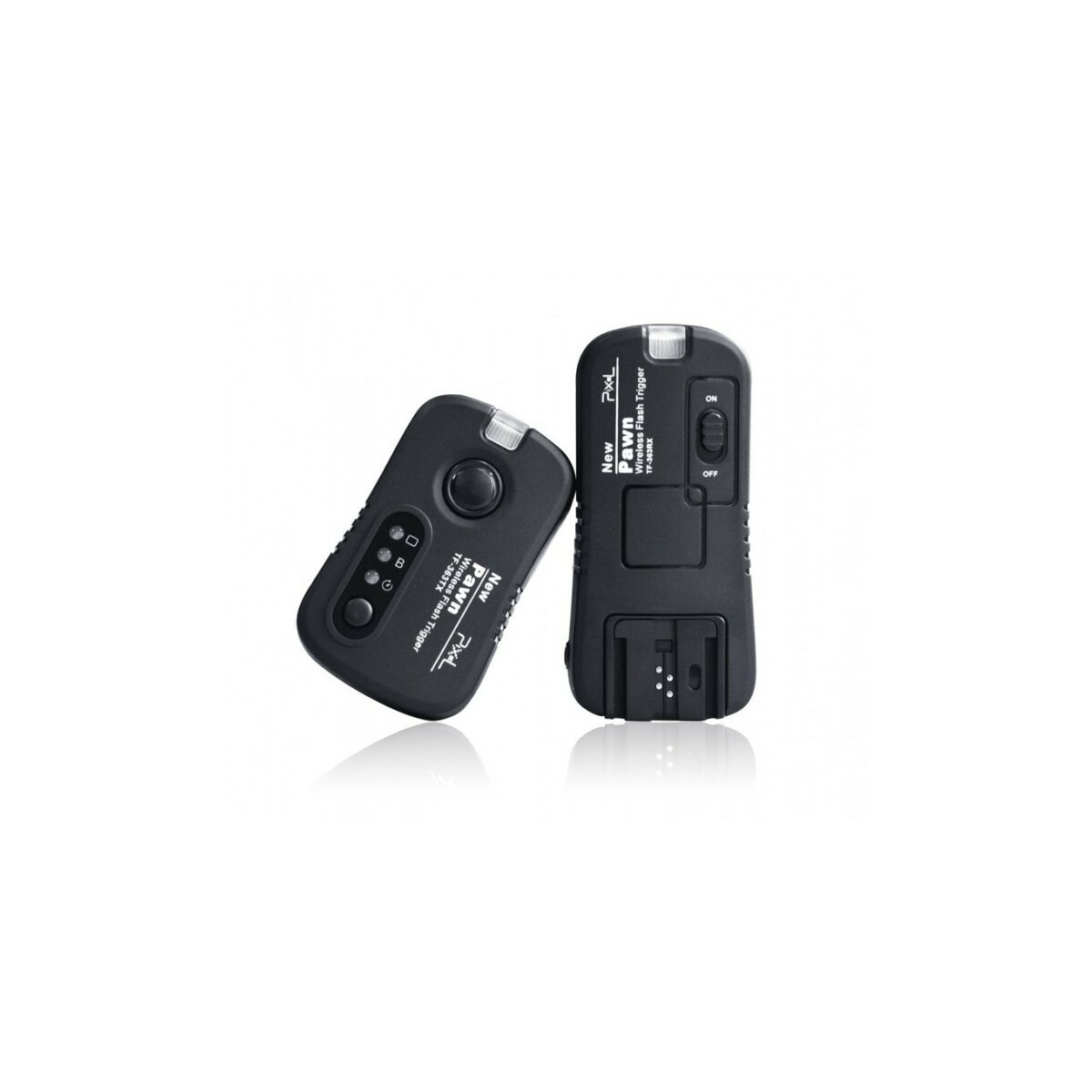 Pixel 2.4GHz Radio Wireless Remote Shutter & Flash Trigger for SONY camera & flashes