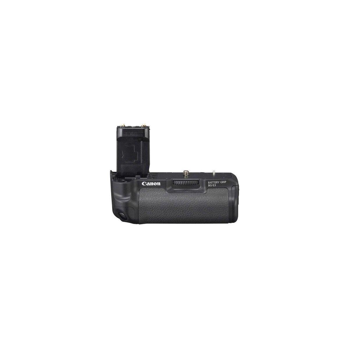Original Canon Batteriegriff BG-E3 fuer EOS 350D, 400D