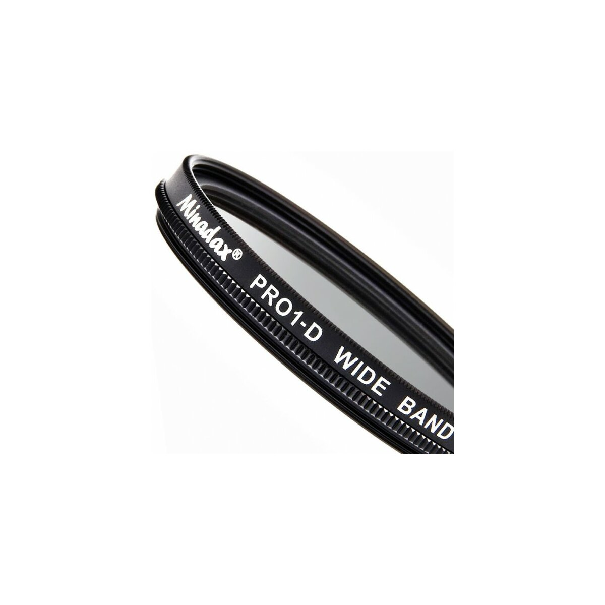 CPOL-Filter 52mm PRO-1D Slimline, ultraduenn Zirkular Polfilter - mehrfachverguetet