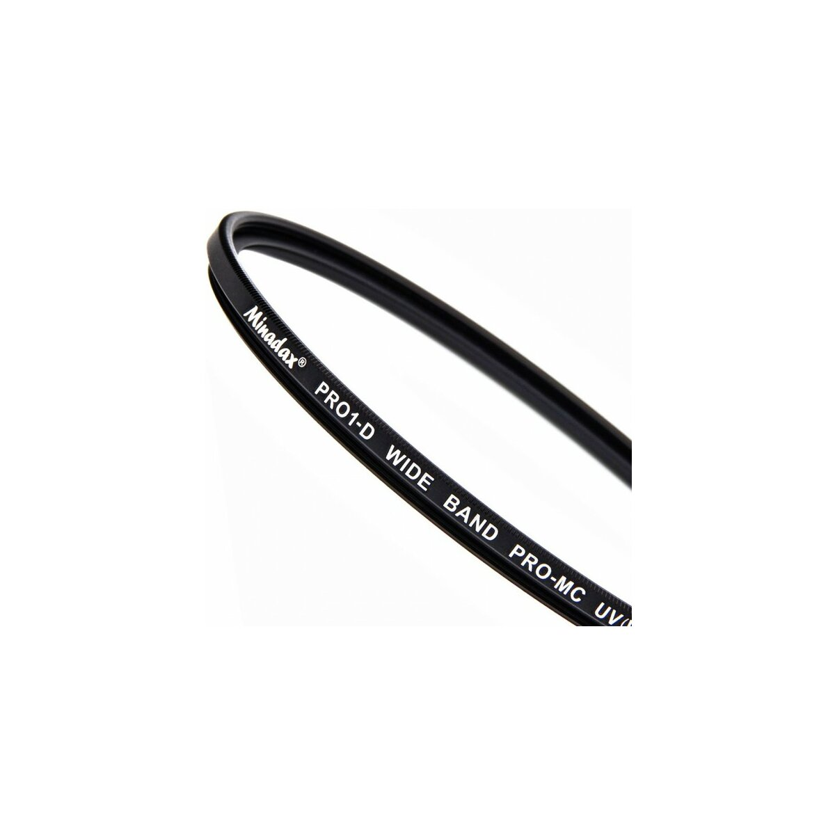 UV-Filter 62mm PRO-1D Slimline, ultraduenn 3mm & mehrfachverguetet